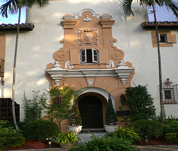 CORAL GABLES MANSION